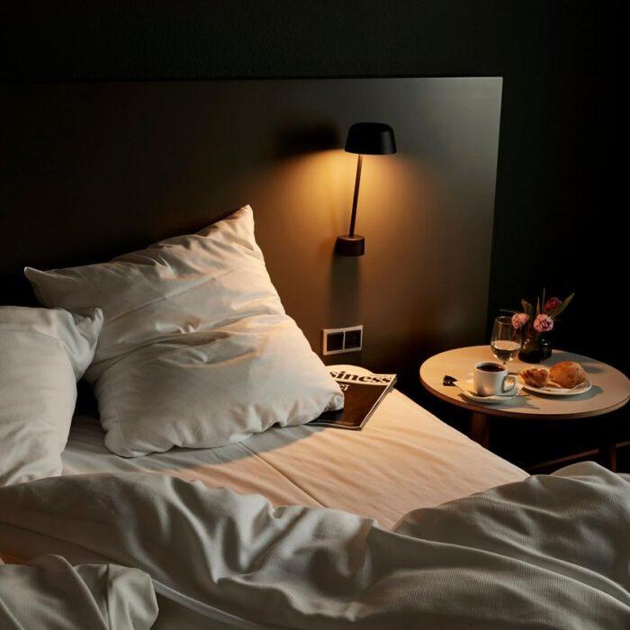 Del dine oplevelser – er hotellerne er gode nok til at tage hensyn og tilbyde de rette faciliteter?