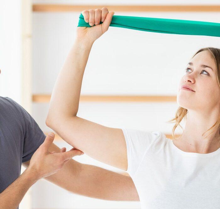 Testpersoner søges til et fysio flow forløb