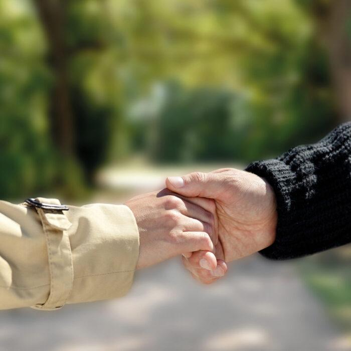 Kommunal indsats forebygger stress og depression hos pårørende