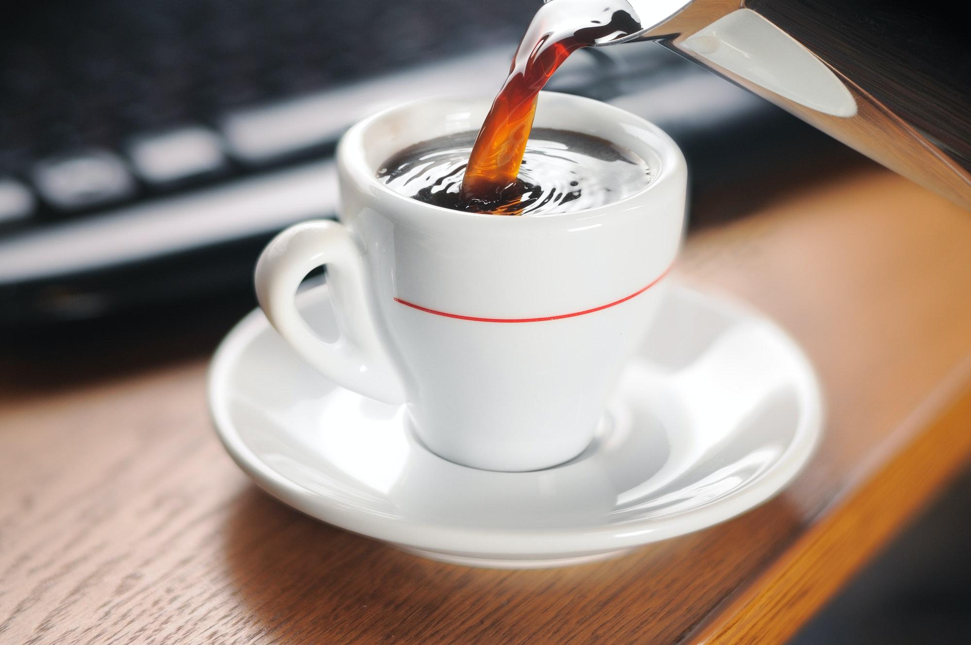 Coffe mug