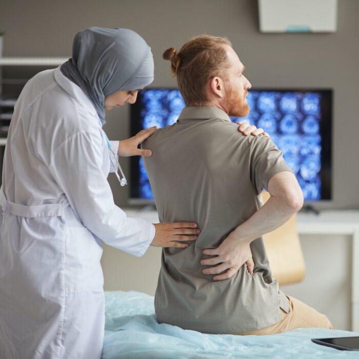 Patientforening: Smerteramte har svært ved at blive taget seriøst hos egen læge