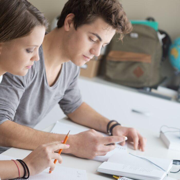 Studiestart og støtteordninger