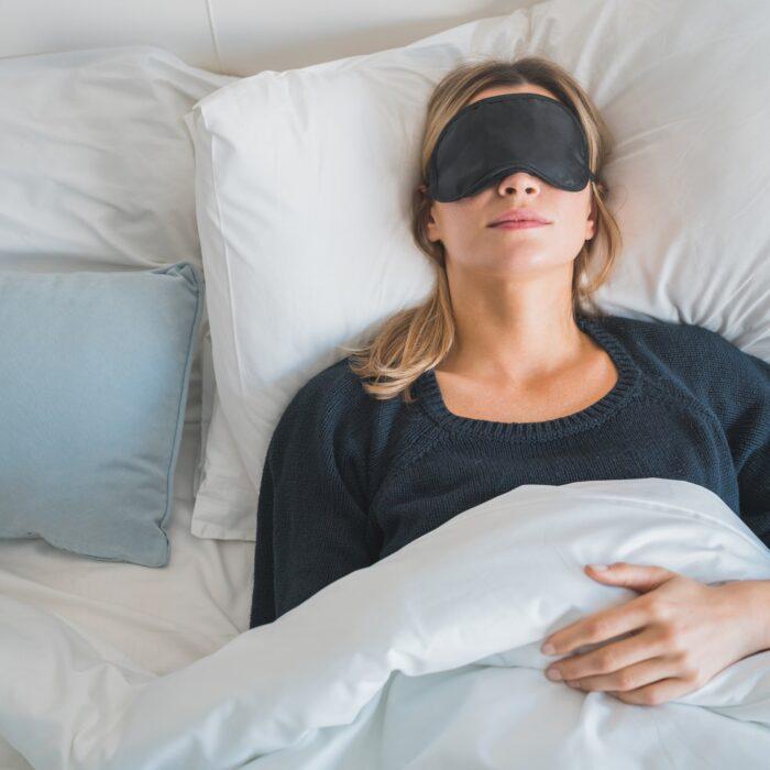 Deltag i undersøgelse omkring smerter og søvn