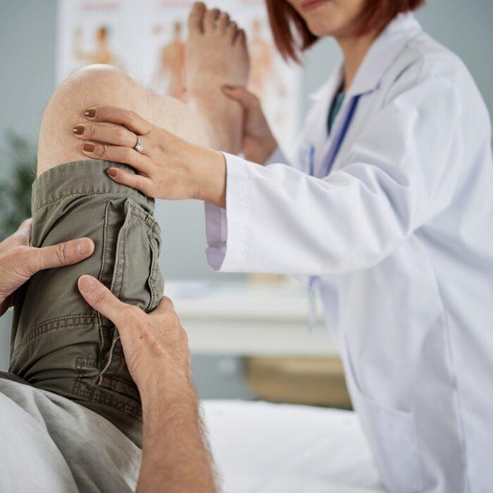 Hvilke former for alternative behandlinger bruger du?